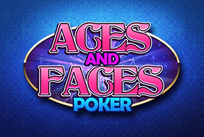 Aces And Faces Poker