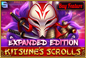 Kitsune's Scrolls Expanded Edition